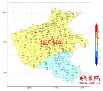 """棋牌游戏今年""""三夏""""期间有9次降水 气温接近常年同期"""