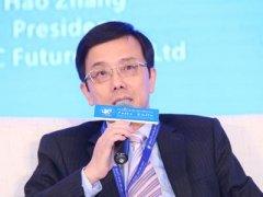 张皓:希望交易所能优化市场 便于机构投资者积极参与