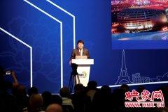 【文旅河南.Hello世界】中国旅游研究院院长戴斌:发展城市优质旅游需要共享共感