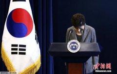 """韩""""亲信干政""""案件独立检察官:将依法办案"""