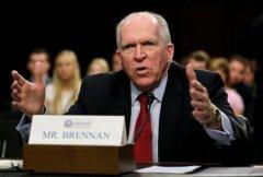 美中情局局长警告特朗普:废止伊核协议愚蠢至极