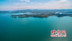 【水到渠成共发展】南水北调累计向河南供水超过50亿立方米 相当于187个郑州龙湖