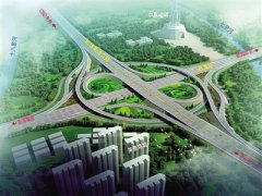 2018郑州将有哪些大动作?机场高速航海路立交年内建成