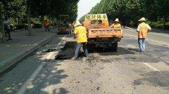 县公路局多措施做好夏季国省干线公路养护工作