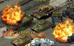 戎装出战为国为民《亮剑2》推热血护国新玩法