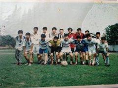 【我参加高考那一年】⑩ 与足球相伴的两次高考