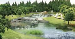 占地一万多亩!荥阳今年要建塔山森林公园