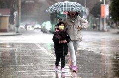 河南本周有雨有风有霜冻 下半周慢慢升温