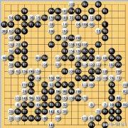 神秘围棋高手Master52连胜!前一局对手掉线被判和