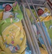 郑州长江好不好【好评不断】多囊患者在郑州长江喜获双胞胎