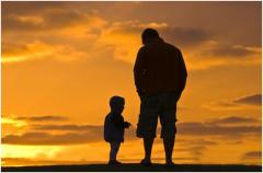 有一个从小陪着你玩游戏长大的老爸,是怎样的体验?