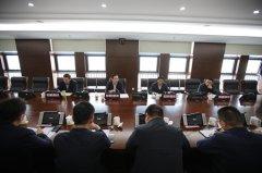 省教育厅召开全省普通高校就业创业工作座谈会