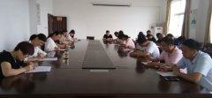 镇平县司法局开展扶贫知识摸底考试