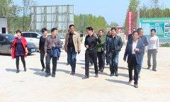 孟寨镇依托香菇产业实施精准扶贫