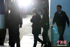 """韩国会就""""干政门""""召开听证会 涉事人员拒现身"""