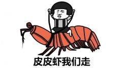 《幻想全明星》惊现网红坐骑 :皮皮虾我们走!