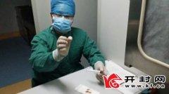 经过5个多小时的手术 小雪娇体内的断铅笔被取出