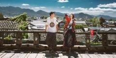 云南哪里拍婚纱照最美 这些免费景点你知道吗