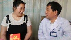 郑州长江不孕不育医院零黑幕喜事曝光女子术后成功怀孕