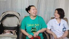郑州长江不孕不育医院喜事曝光 盼了五年的幸福终于来临