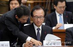 朴槿惠首席政务秘书:朴槿惠接受提议 将于4月下台