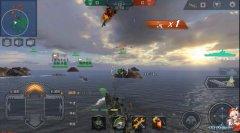 《雷霆海战》天梯歼灭战:来一场有组织的战斗