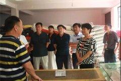 县人大组织开展农产品质量安全法执法检查活动