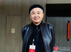 访中国科学院院士、清华大学原子分子纳米中心主任李家明每次来开封都有新变化