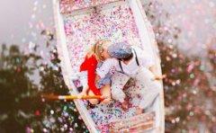 婚纱摄影拍摄风格有哪些 6种你最中意哪一种