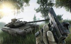 全新版本《逃离塔科夫》截图展示高清图形技术
