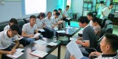 河南理工大学学生到我县开展暑期社会实践活动