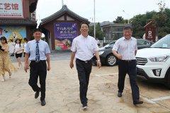 市长刘尚进主持召开市政府第二十八次城建交通工程周例会