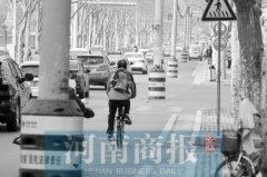 """郑州要拔掉990根""""拦路杆""""1.2亿专项资金破解路中线杆乱象"""