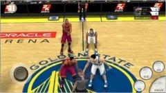 NBA新赛季开战在即《NBA2K17》移动版打造最强梦之队