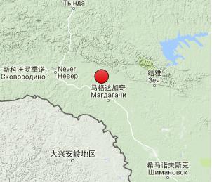 中国地震台网。