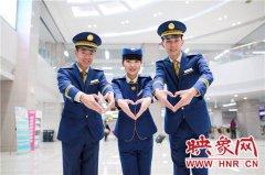 郑州地铁客运突破7亿人次 单程票连起来可绕地球1.49圈