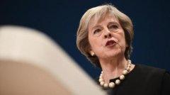 消息称英政府在退欧谈判中不会优先保护金融服务业