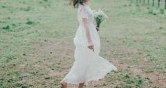 几月份拍婚纱照最好 每个季节都有不同的景色