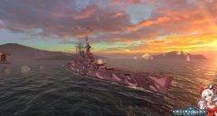 王者战舰,《雷霆海战》八级天梯银币船推荐