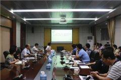 郾城区召开民生实事工程工作推进会议