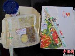 高铁15元盒饭不断供或有变 12306:无硬性规定