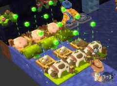 《冒险岛2》评测:养猪才是游戏的正确玩法?