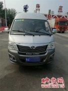 小客车核载9人实载14人 河南高速交警严查超员