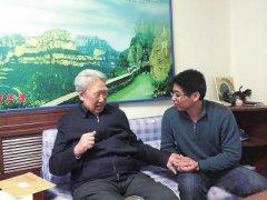 红旗渠缔造者杨贵去世 红旗渠被誉为世界第八大奇迹