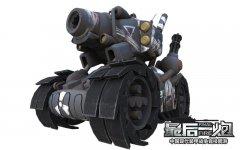 战争机器重制 《最后一炮》趣味新坦克4.1登场