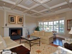 豪宅装修标准--高端、大气、上档次