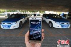 广州网约车新规未提本地户籍车牌 许可证有效期为8年