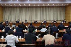 2018年河南省新闻界迎新春座谈会举行