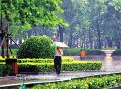 河南本轮降雨量排行榜出炉 安阳打破4月单日记录