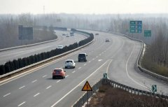 提醒!五一小长假全省高速免费 这几条施工路段需要特别注意